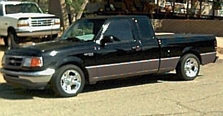 shagginwagon1994s 1995 Ford Ranger photo