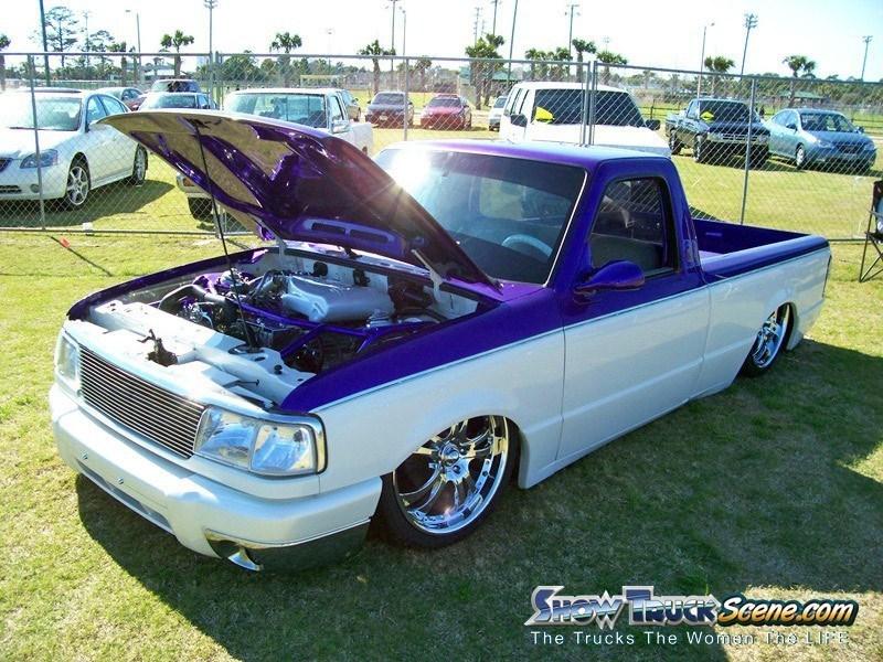 ranger302s 1997 Ford Ranger photo