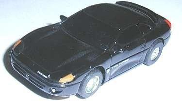 Reklaws 1994 Mitsubishi 3000 GT photo