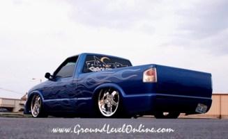 GroundLevelKys 1998 Chevy S-10 photo thumbnail