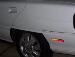 Frado07s 1994 Oldsmobile Achieva S-series photo thumbnail