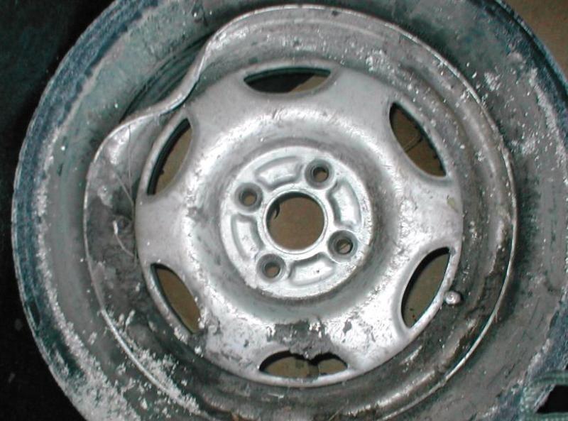 R0llin0uts 1996 Toyota Corolla photo