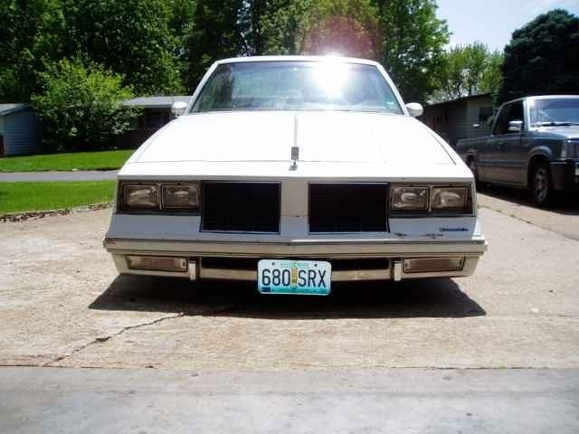 bagmazdogs 1983 Oldsmobile Cutlass photo