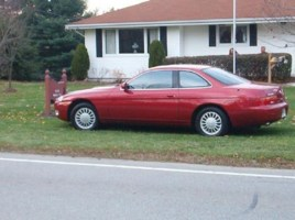 droptopcavys 1992 Lexus SC 300 photo thumbnail