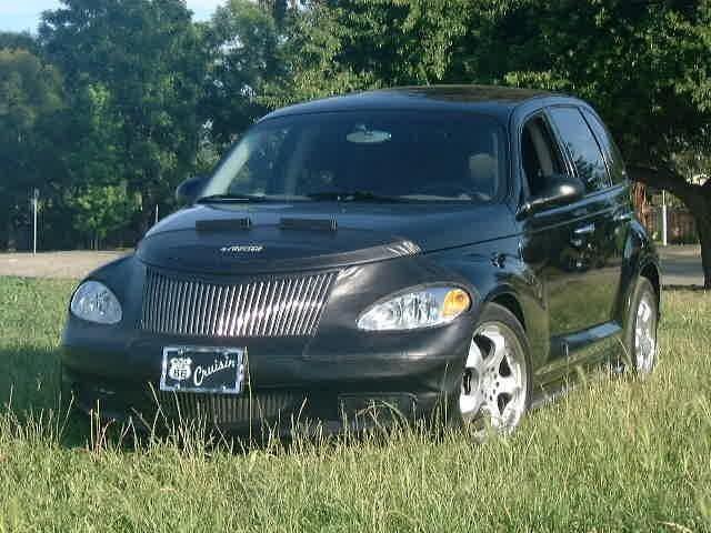 22COOLs 2001 Chrysler PT Cruiser photo