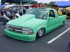 tukndrags 1994 Chevy S-10 photo thumbnail