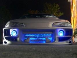 PrfcTecliPsE 99s 1999 Mitsubishi Eclipse photo thumbnail
