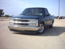 rev34s 1996 Chevy Full Size P/U photo thumbnail