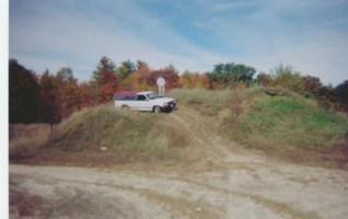 98lows10s 1991 Mazda B2200 photo thumbnail