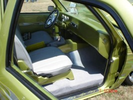 bagdsplashs 1984 Chevy S-10 photo thumbnail