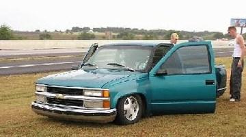 dragginpastus 1993 Chevy C/K 1500 photo thumbnail