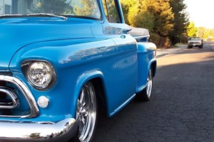 JaysKwik57s 1957 Chevy Full Size P/U photo thumbnail