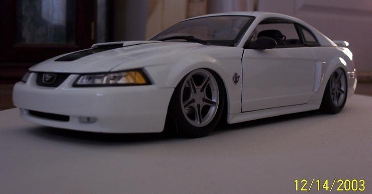 """DjDices 1999 Scale-Models """"Toys"""" photo"""