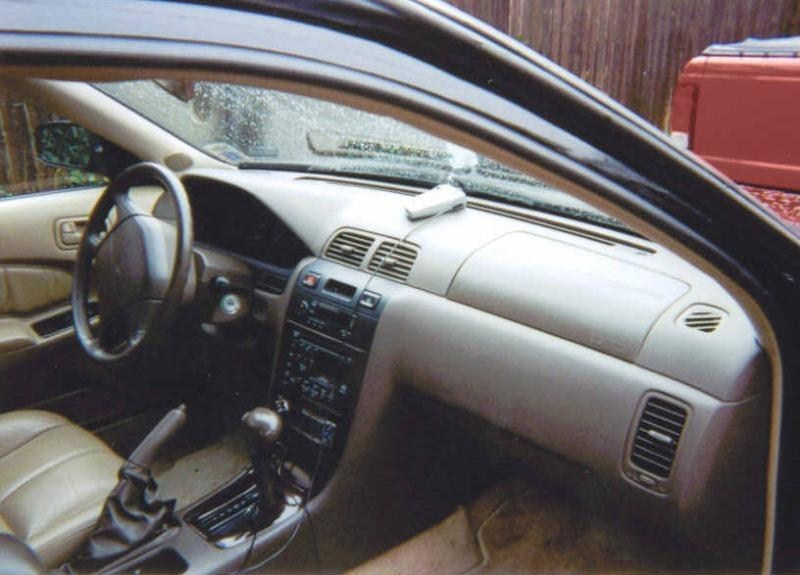 XtremeBlingns 1996 Nissan Maxima photo