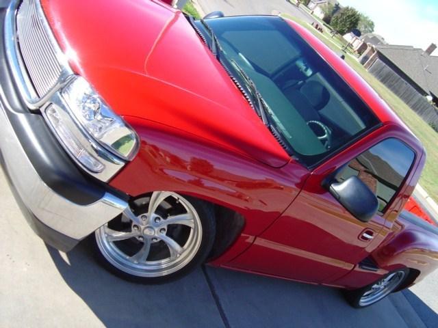 hue jasss 2000 GMC 1500 Pickup photo