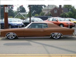 97LONOMAs 1971 Chevy Monte Carlo photo thumbnail