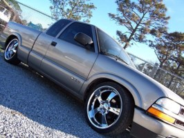 cabss 2003 Chevy S-10 photo thumbnail