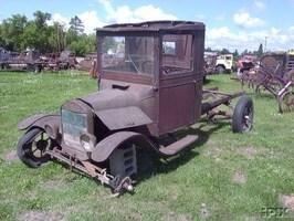 oldschoolminiss 1925 Ford Model T photo thumbnail