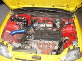 Ih8bmpss 1992 Honda Civic Hatchback photo thumbnail