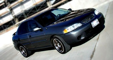 FyB3rOp7yKzs 2001 Nissan Sentra photo thumbnail