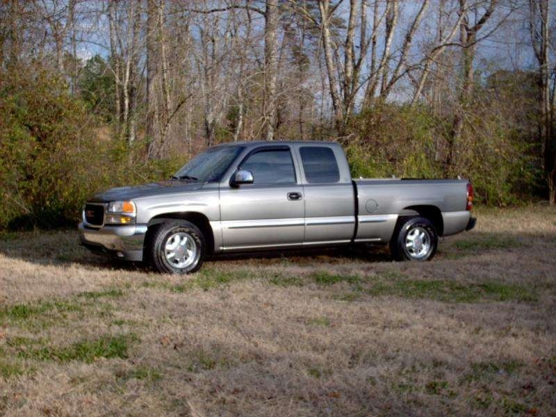 quadrcr161s 1999 Toyota Pickup photo