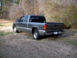 quadrcr161s 1999 Toyota Pickup photo thumbnail
