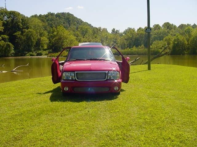 got20zs 1998 Chevy S-10 photo
