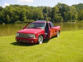 got20zs 1998 Chevy S-10 photo thumbnail
