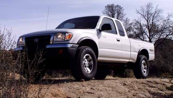 PhatS10Boys 2000 Toyota Tacoma photo thumbnail
