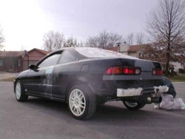 S10TooDamnLows 1994 Acura Integra photo thumbnail