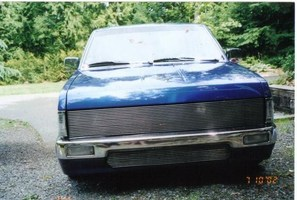1989hbs 1989 Nissan Hard Body photo thumbnail