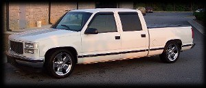 no trlrs 1999 Chevy Crew Cab photo