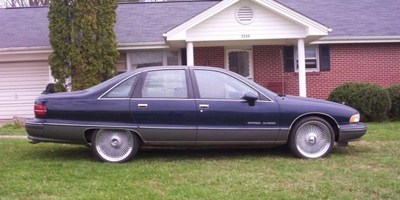 frank_ices 1991 Chevy Caprice photo thumbnail
