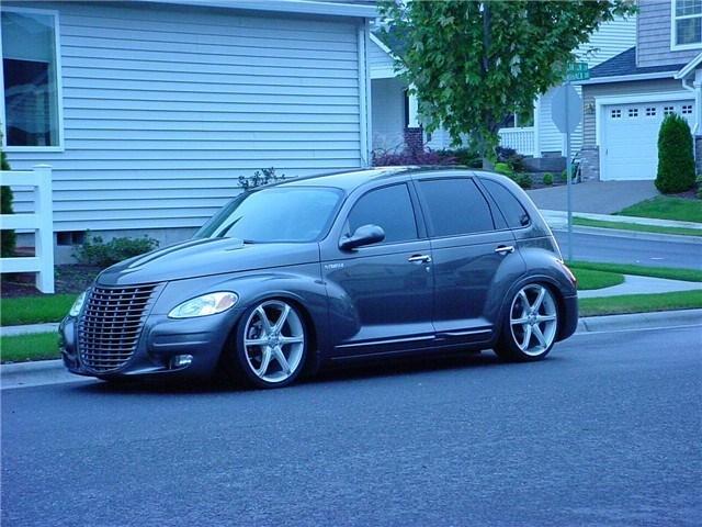 kevinl1058s 2002 Chrysler PT Cruiser photo