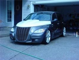 kevinl1058s 2002 Chrysler PT Cruiser photo thumbnail