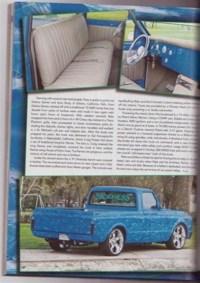 mazzdaratis 1969 Chevy C-10 photo thumbnail