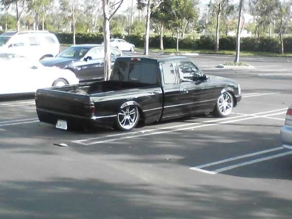 Trigga187s 2000 Ford Ranger photo