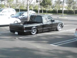 Trigga187s 2000 Ford Ranger photo thumbnail