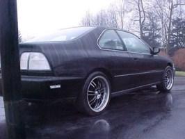 bowman96s 1996 Honda Accord photo thumbnail