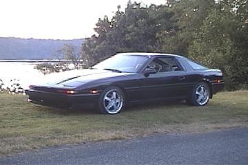 boostinhrds 1987 Toyota Supra photo