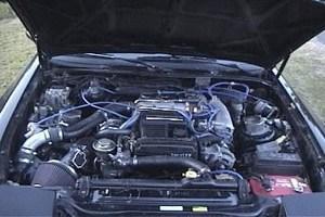 boostinhrds 1987 Toyota Supra photo thumbnail