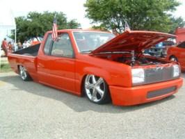 baggedmitsus 1994 Mitsubishi Mighty Max photo thumbnail