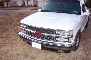 1lo94s 1994 Chevy C/K 1500 photo