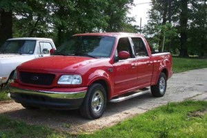 sleepyfuks 2002 Ford F150 SuperCrew  photo thumbnail