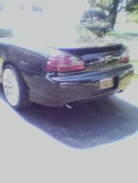 DailyDragger101s 1999 Pontiac Grand Prix GTP photo thumbnail