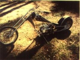 insanitysctrwrxs 2003 Show Bikes other photo thumbnail