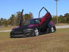 jnsane1s 1995 Honda Civic photo thumbnail