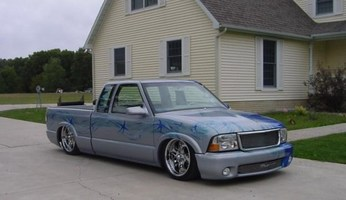 switches26s 1996 Chevy S-10 photo thumbnail