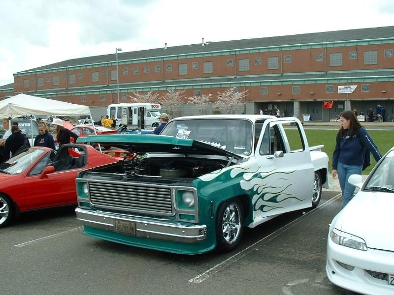 OneLowChevys 1979 Chevy C-10 photo