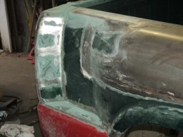 bodydrop99s 1999 Chevy S-10 photo thumbnail
